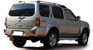 奥丁 OTING SUV  -