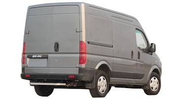 E-TRAVEL 东风御风 MPV DFAC -  ZD30四缸柴油发动机
