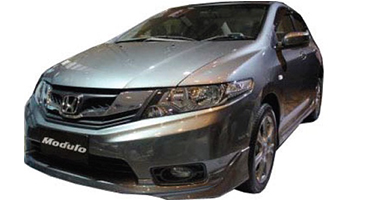 Front Wheel Bearing 38X74X40 For Honda City 2009-2013