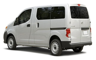 NV200 VANETTE 2015-M20  HR16DE  JAPAN  -  M20  HR16DE