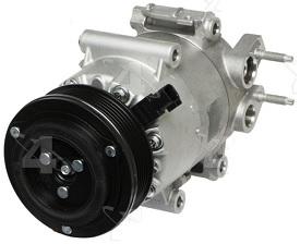 ACC90600                                  - [C16HDEZ] FIESTA CCT 14-19                                  - A/C Compressor                                 ....206369