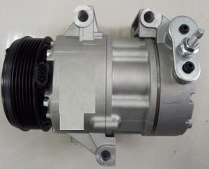 ACC24365                                  - GL8 08-13 3.0L                                  - A/C Compressor                                 ....210781