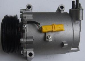 ACC24370                                  - 207 06-                                  - A/C Compressor                                 ....210786