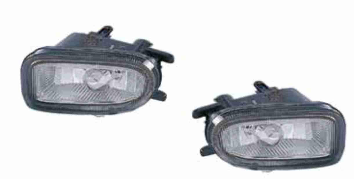 FGL500809 - ALMERA OM FOG LAMP PAIRS...2004284