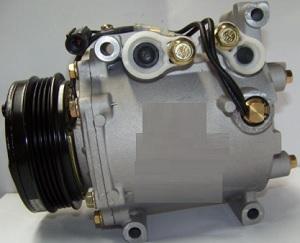 ACC24340                                  - HAVAL H3                                  - A/C Compressor                                 ....210759
