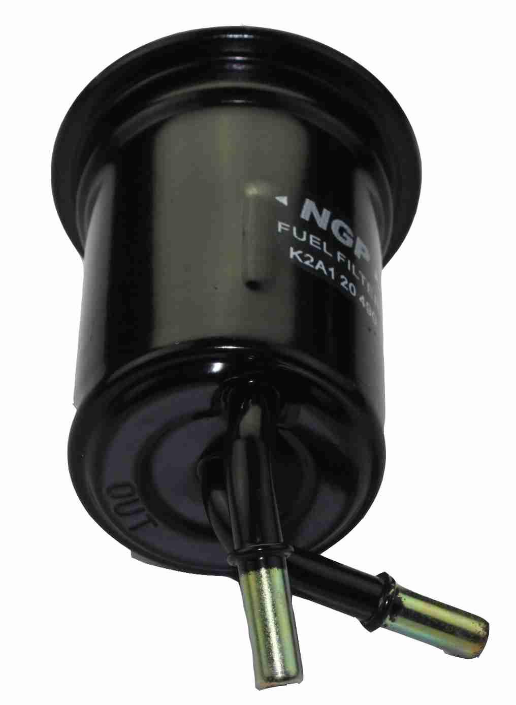 FFT11492(W/O BRACKET)                                 - SEPHIA 1.8 98-99 W/O BRACKET                                 - Fuel Filter                                 ....100592