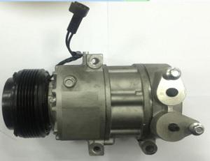 ACC24350                                  - MONDEO 07-13 2.3L                                  - A/C Compressor                                 ....210769