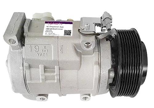 ACC16002                                  - []   00-                                  - A/C Compressor                                 ....207898