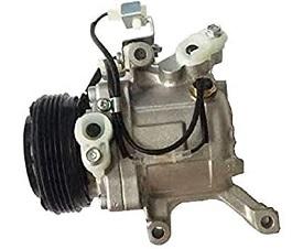 ACC89858                                  - [1KRFE] PASSO M700A 16-22                                  - A/C Compressor                                 ....205527