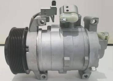 ACC24267                                  - ACCORD 15- 2.4L                                  - A/C Compressor                                 ....210701