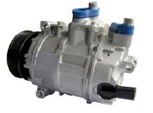 ACC24304                                  - SAGITAR/GOLF 06-12, SKODA OCTAVIA 07-12                                  - A/C Compressor                                 ....210739