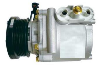 ACC24355                                  - EXPLORER 4.0L 06                                  - A/C Compressor                                 ....210774