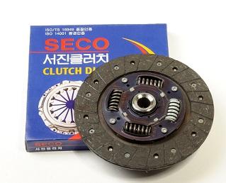 CLD21474(KOREAN) - CLUTCH DISC HYUNDAI H100...2035839