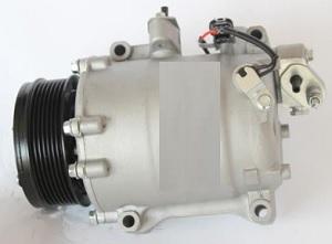 ACC24389                                  - CR-V 2.4 08-14                                  - A/C Compressor                                 ....210799