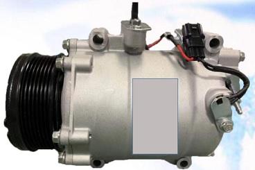 ACC24273                                  - CR-V 15- 2.4L                                  - A/C Compressor                                 ....210707