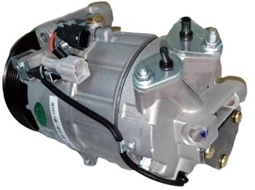 ACC24274                                  -  X-TRAIL 13, TEANA 2.0L 03-13, SYLPHY 1.8L 00-05                                  - A/C Compressor                                 ....210708