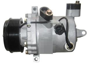 ACC24401(NEW)                                  - TIIDA/N200 05-14                                  - A/C Compressor                                 ....210807