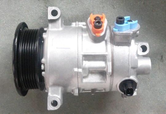 ACC84250(RE)                                  - COMPASS PATRIOT 2007-2011 2.0L 2.4L                                  - A/C Compressor                                 ....188963
