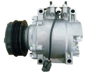 ACC24383                                  - FIT 08 1.3L/1.5L                                  - A/C Compressor                                 ....210796