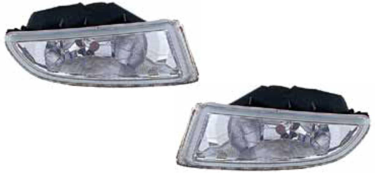 FGL500857 - CIVIC ES 03 FOG LAMP...2004341