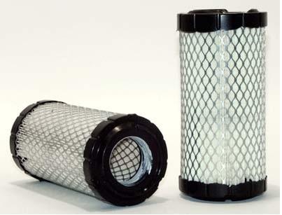 AIF89124                                  -                                   - Air Filter                                 ....204601