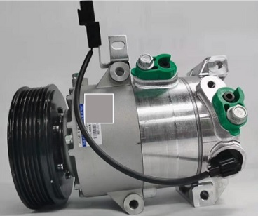 ACC24306                                  - [G4FA 1.4L/G4FC 1.6L] K2 15                                  - A/C Compressor                                 ....210741