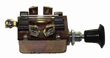 HES13442                                  -                                   - Headlight Switch                                 ....102005
