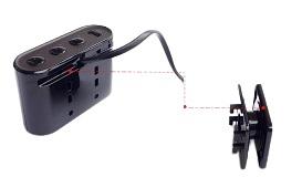SWI79549                                  - INPUT:DC12-24V MAX LOAD:120W USB OUTPUT:1.0A/2.0A                                  - Switch                                 ....182937