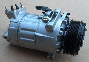 ACC24276                                  - [MR20,DE] QASHIQAI 08-11 2.0L, X-TRAIL 08-12 2.0L                                  - A/C Compressor                                 ....210710