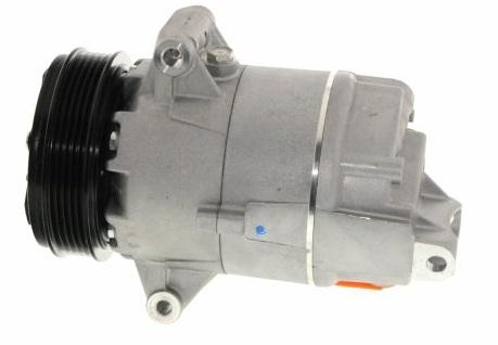 ACC17663                                  - MALIBU  08-12                                  - A/C Compressor                                 ....208414
