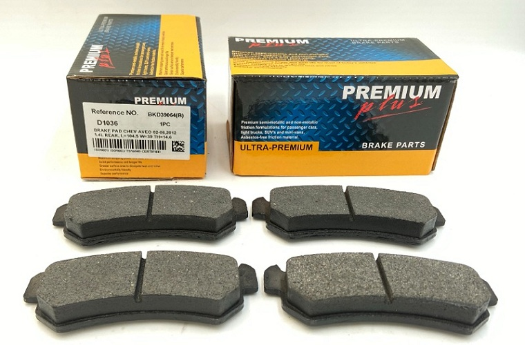 PremiumPlus59363                                 - SEMI METALLIC QUALITY ECONOMIC                                 - PremiumPlus Brake                                 ....193254