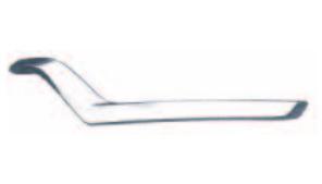 BDS56702(CHROME-R)                                  - EXPLORER 2018                                  - Body strip                                 ....190913