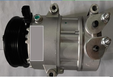ACC24309                                  - FOCUS 12 1.6L                                  - A/C Compressor                                 ....210743