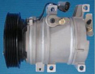 ACC24288                                  - M6 04-12 2.0L                                  - A/C Compressor                                 ....210722