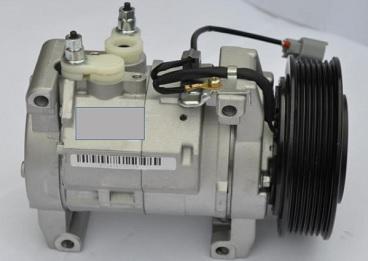 ACC24263                                  - ACCORD 04-07 2.4L                                  - A/C Compressor                                 ....210700