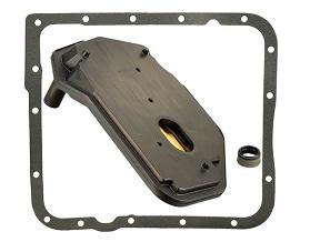 FIK15625                                  - COLORADO 04-12 H3 07-10                                  - Trans.Filter Kit                                 ....207498