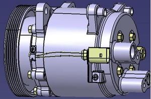 ACC24346                                  - LAVIDA/BORA 08-12, GOLF 97-06/POLO 96-02/SHARAN 95-10, FORD GALAXY 95-06, OCTAVIA 97-10                                  - A/C Compressor                                 ....210766