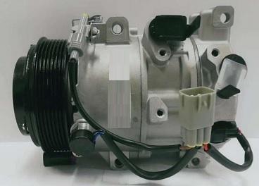 ACC24241                                  - [5GR-FE] MARK X REIZ 04-09 2.5L                                  - A/C Compressor                                 ....210692