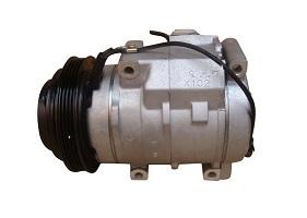 ACC58669(RE)                                  - [2TRFE]HILUX 02-09/LAND CRUSIER PRADO 02-10                                  - A/C Compressor                                 ....192504