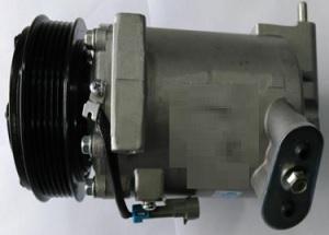 ACC24356                                  - CRUZE 09-12 1.6L                                  - A/C Compressor                                 ....210775