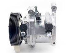 ACC90024                                  - [R06A]  DBA-MH34S 12-                                  - A/C Compressor                                 ....205717