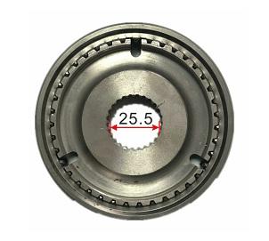 SYR89190                                  - PREGIO 97-05                                  - Synchronizer Ring                                 ....204713