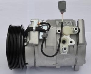 ACC24390                                  - [K24A6] ODYSSEY 04-08                                  - A/C Compressor                                 ....210800