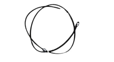 SMC20090                                  - HD65, 65, 78 MIGHTY COUNTY                                   - Speedometer Cable                                 ....209298