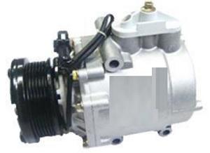 ACC24354                                  - MONDEO 04-06 2.5L                                  - A/C Compressor                                 ....210773