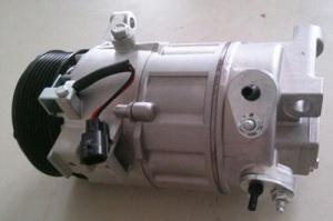 ACC24400                                  - [VQ35/VQ35DE] MURANO 08-11 3.5L                                  - A/C Compressor                                 ....210806