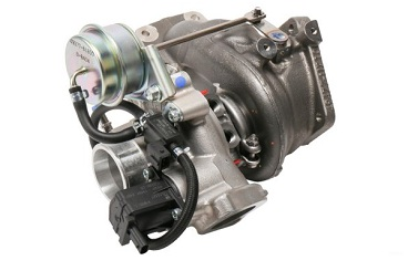 TUR12434                                  - []   11-16                                  - Turbo Charger                                 ....206990