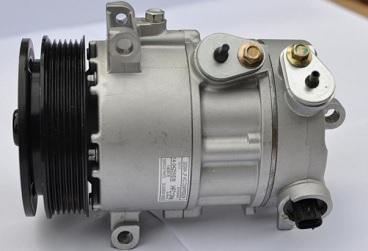 ACC24316                                  - SERBRING 2.4L, JEEP COMPASS 2.0L 07-10                                  - A/C Compressor                                 ....210750
