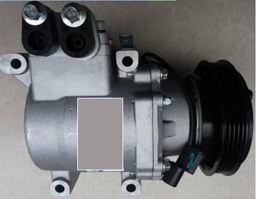 ACC24305                                  - [G4ED] CERATO 06-08 1.6L                                  - A/C Compressor                                 ....210740