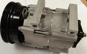ACC24351                                  - TRANSIT 05-09 2.8L                                  - A/C Compressor                                 ....210770